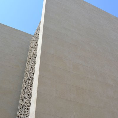 OFFICE BUILDING JEDDAH
