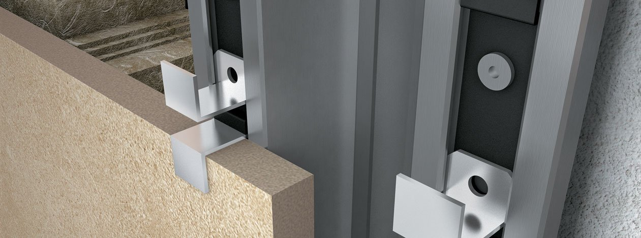 unsichtbare offene fuge walltech mirage engineering. Black Bedroom Furniture Sets. Home Design Ideas