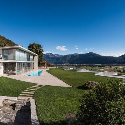 Private Villa | Locarno